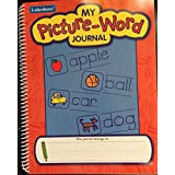 My Picture-Word Journal - Each