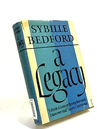 book cover of A Legacy