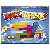 Ravensburger 26765 Make 'N' Break Family Action Game