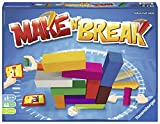 Ravensburger Make 'N' Break Family Action Game