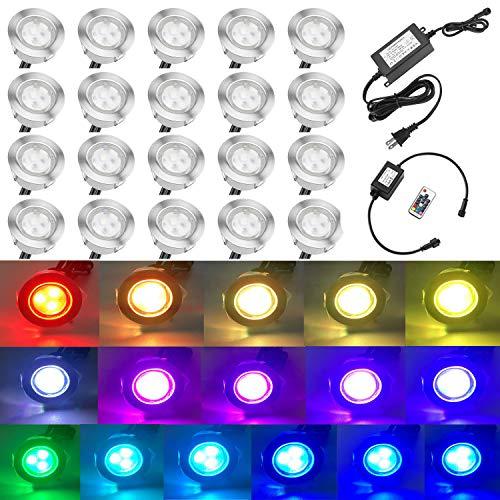 Rgb Led Light Spectrum