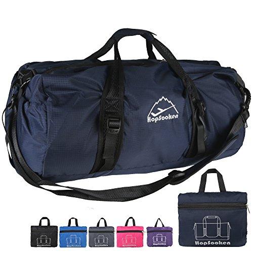 Travel Duffel Foldable Shoulder Luggage