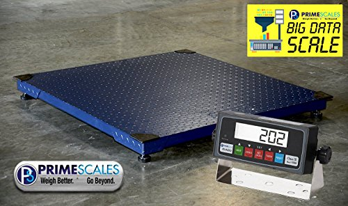 Prime Scales Heavy Duty 48