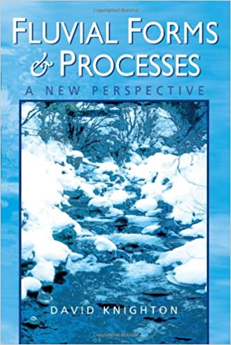 A New Perspective Fluvial Forms and Processes