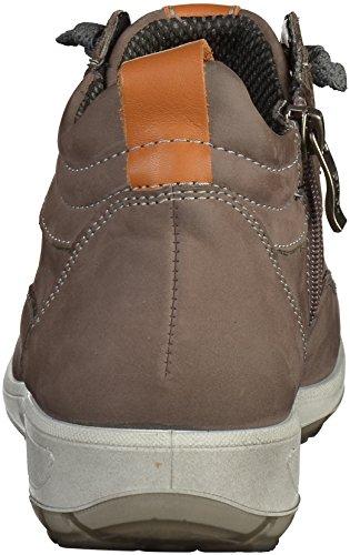 Tokyo Ara Kvinde Grå 12 49810 Sneaker pEfqwK7F