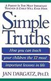 Simple Truths, Jan Dargatz, 0840791399