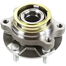 Prime Choice Auto Parts HB613298 Front Hub Bearing Assembly