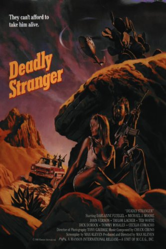 Deadly Stranger