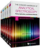 img - for The Concise Handbook of Analytical Spectroscopy: Theory, Applications, and Reference Materials (In 5 Volumes) book / textbook / text book