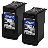 Jofoce 540xl 540 XL Ink Cartridges for Canon 540 PG-540xl Ink Cartridge, Work with Canon PIXMA MG3650 MG4250 MX475 MG3550 MG3250 MG3200 MX535 MG4150 MG3600 MX375 MG3100 MG3150