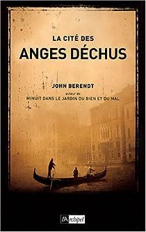 La cité des anges déchus par Berendt