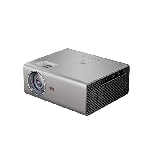 Lee Lam Proyector Pequeño Proyector Inalámbrico 1080P Y ...