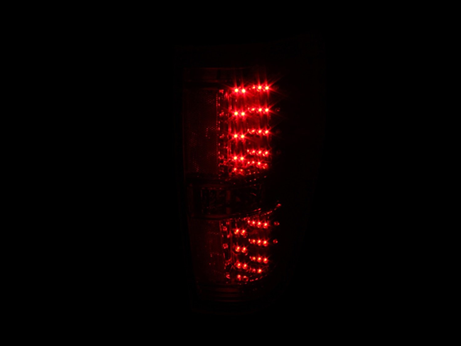AnzoUSA 311145 Tail Light Sold in Pairs