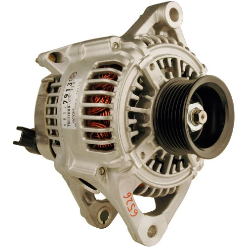 Bosch AL6526N New Alternator (High Output Alternator Dodge Ram compare prices)