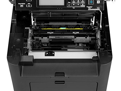 Canon imageCLASS MF236n All in One, Mobile Ready Printer, Black by Canon (Image #2)