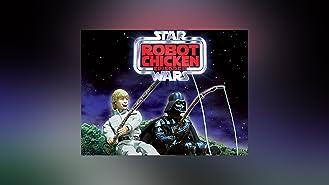 Robot Chicken Star Wars Season 2