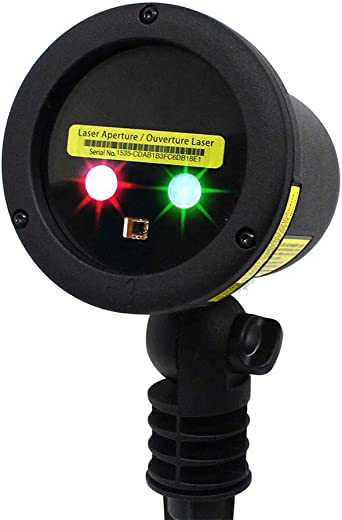 Blisslights Timer for Spright Compact and Classic Outdoor Laser Firefly Auto