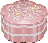Miyabi Sakura 9.1inch Lunch Box