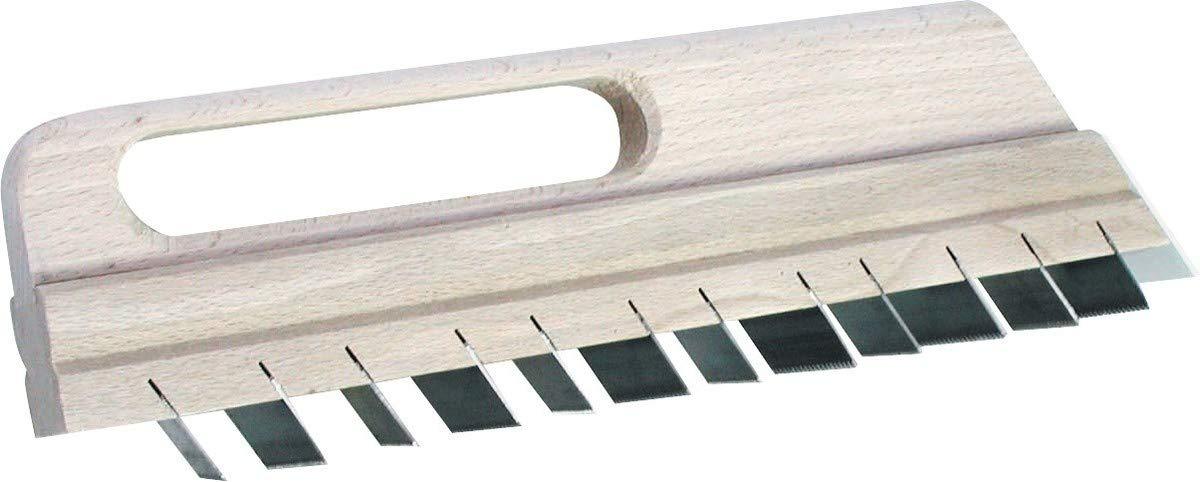 Dimensions 40 mm Chemin de fer /à dents Outibat