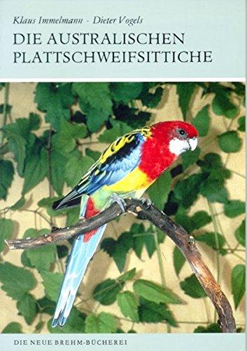 AUSTRL. PLATTSCHWEIFSITTICHE