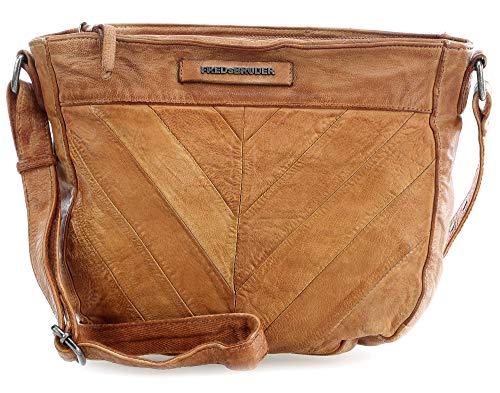 Camel Circle Fredsbruder Half Shoulder Bag wYRRq1