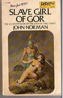 Beasts of gor gor book 12 john norman gino dachille slave girl of gor fandeluxe Epub