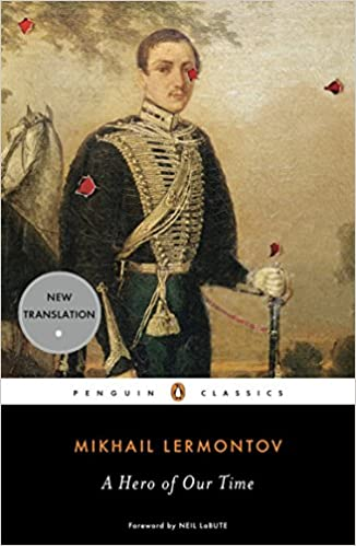 We read the novel and consider its problems: The Hero of Our Time, M.Yu., Lermontov