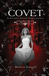 Covet (The Clann Book 2)