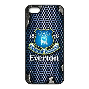 everton Phone Case for iPhone 5S Case