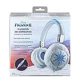 Disney Frozen 2 Kids Headphones Fashion with