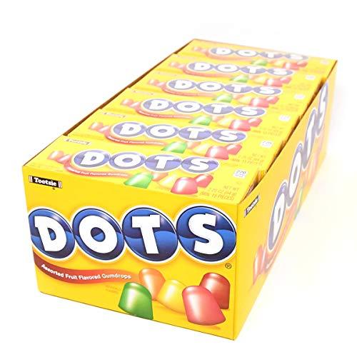 Dots Original Candy