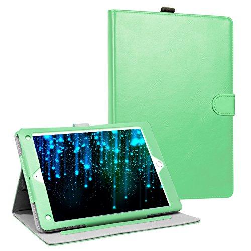 New iPad 9.7 2017 Case, Cambond iPad 9.7 Case with Pencil Ho