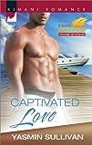 Captivated Love (Kimani Hotties)