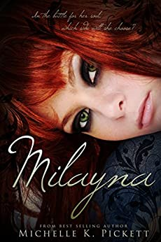 Milayna by [Pickett, Michelle K.]