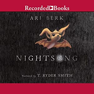 Nightsong Audiobook