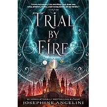 Trial by Fire (The Worldwalker Trilogy)