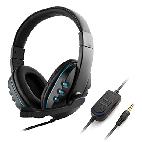 900407df038 Kindsells gaming headset anti noise head mounted wire jpg 466x466 Vfx  headset
