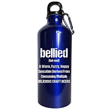 Amazon Com Funny Craft Beer Design Unique Gift Ideas Water