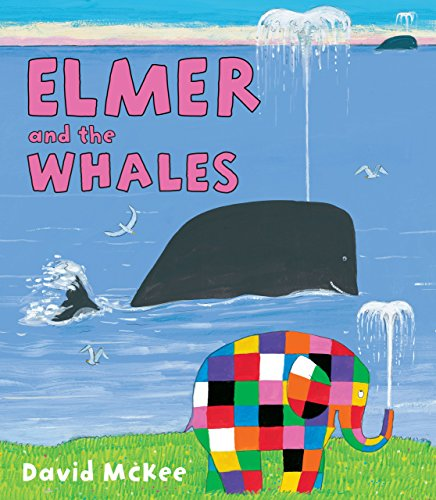 Elmer and the Whales by Andersen Pr USA (Image #3)