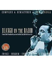 Radio Broadcasts: 1945-1953