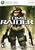 Warner Bros-Tomb Raider: Underworld