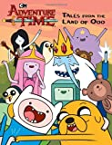 Tales from the Land of Ooo, Max Brallier, 0843172703