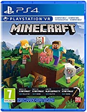 PS4 Minecraft Starter Collection (PS4)