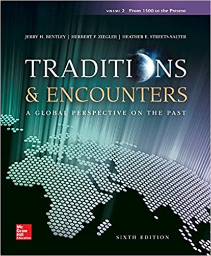 Amazon traditions encounters a global perspective on the traditions encounters a global perspective on the past vol2 6th edition fandeluxe Gallery