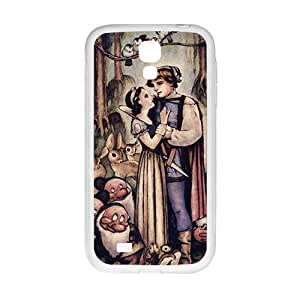 Snow White and the Seven Dwarfs Case Cover For samsung galaxy S4 Case