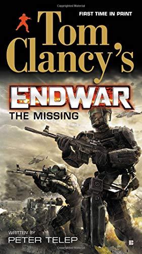 Tom Clancy's EndWar: The Missing (Toms Usa Online)