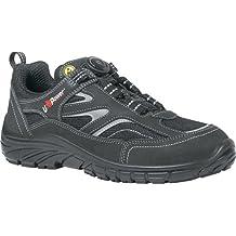 Safety Shoes U-Power Boa Wheel (44 EU)