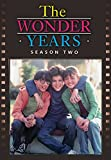 The Wonder Years: Season 2 (4DVD)