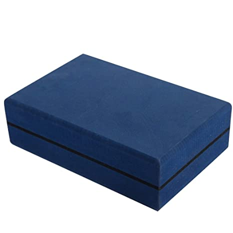 Amazon.com: HONGNA Color TPE Yoga Brick High Density ...