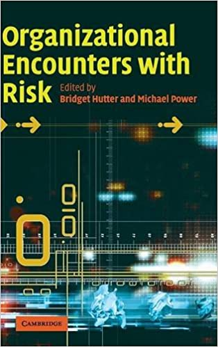 Amazon organizational encounters with risk 9780521846806 amazon organizational encounters with risk 9780521846806 bridget hutter michael power books fandeluxe Choice Image